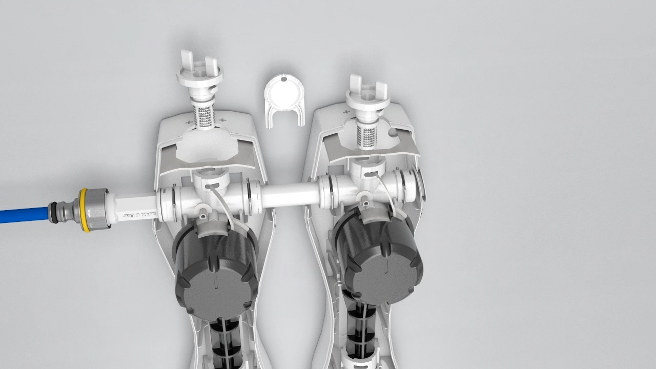 Animate inside your product